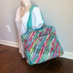 Thirty One gym/yoga bag